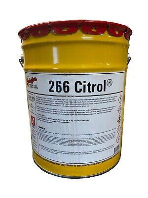 Schaeffer's Oil Citrol Multi Purpose Degreaser (5 Gallon Pail) #266