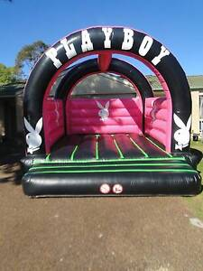 play boy jumpinng castle Kanwal Wyong Area Preview