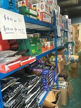 Warehouse Chrismas clearance Sale bulk sale Wantirna South Knox Area Preview