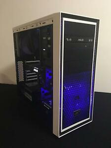 New Intel i5 7500 3.8Ghz GTX 1060 3GB Intermediate Gaming PC Capalaba Brisbane South East Preview