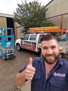 Residential Garage Door Repairs Cockburn Peterborough Area Preview