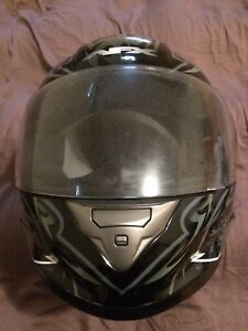 FX90 motorcycle full face helmet