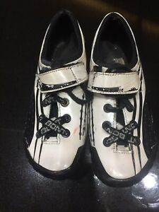 Bont Cycling Shoes Size 38 Norwood Norwood Area Preview