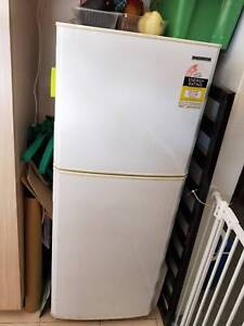 Samsung refrigerator - Silver Nano