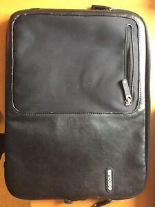 "Incase laptop bag for macbook 13"""