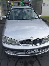 Nissan pulsar 2002 Burwood Whitehorse Area Preview