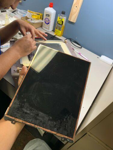 iPad Pro 12.9 3rd Gen Model (A1876) Screen Glass Replacement Repair Service