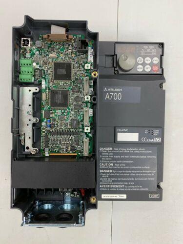 Mitsubishi FR-A720-00030-NA Inverter