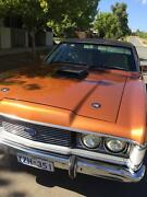 1978 Ford Fairlane with factory fitted GT components Crace Gungahlin Area Preview