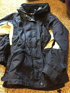 Ladies Columbia 3 in 1 jacket size small