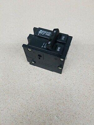 "CH225 Cutler-Hammer Circuit Breaker 2 Pole 25 Amp 240V /""2 YEAR WARRANTY/"""