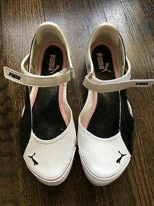 Women's puma shoes