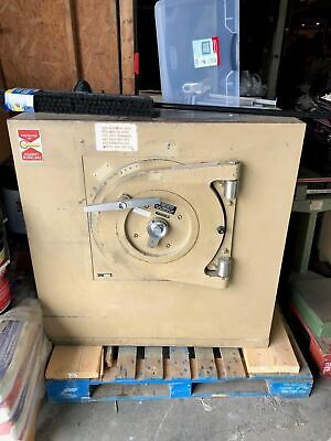 Mosler Cash Vault Jewelry Safe Gun Safe Trtl 30 Huge Size High Rated