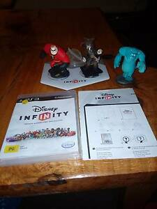 PlayStation 3 infinity game set Penrith Penrith Area Preview