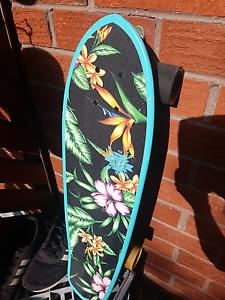 Globe Skateboard St Kilda Port Phillip Preview