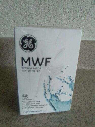 New Genuine GE MWF MWFP GWF 46-9991 Smartwater Fits Fridge W