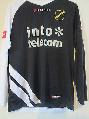 NAC Breda 2013-2014 Patrick Away Football Shirt BNWOT Size large /40541 image