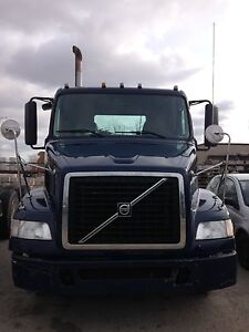 2006 volvo day cab