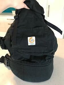 Organic Ergobaby Carrier + Infant Insert - RRP: $254 Pearsall Wanneroo Area Preview