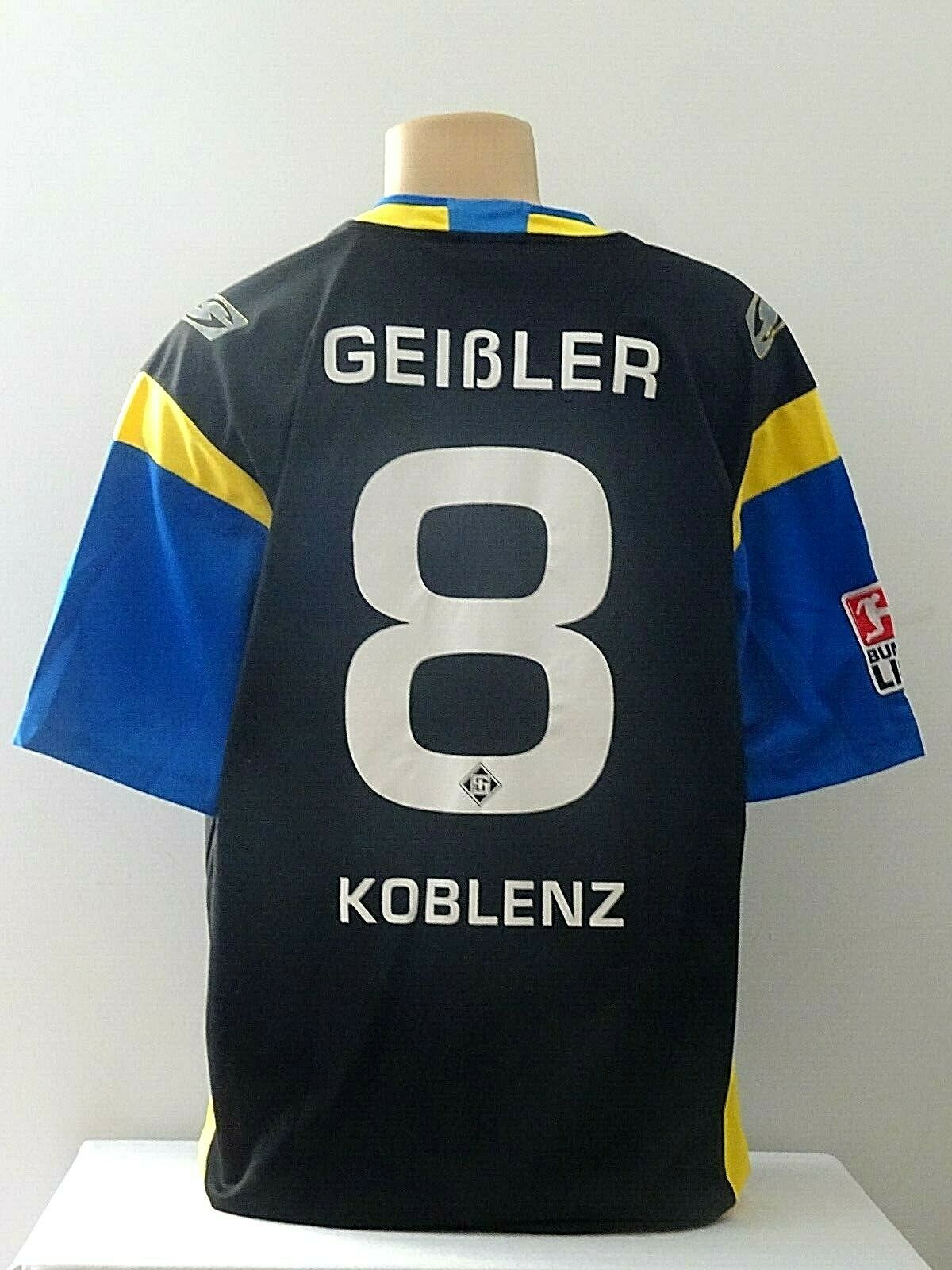 Tus Koblenz Trikot