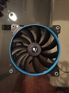 Corsair 140 mm fan AF quiet edition