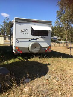 Jayco Sterling Caravan Urangan Fraser Coast Preview