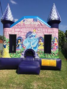 Ninja jumping castles for sale Old Toongabbie Parramatta Area Preview