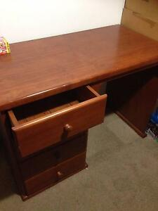 Desk for office or adult student Armadale Armadale Area Preview