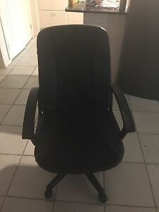 Computer chair Maryland Newcastle Area Preview