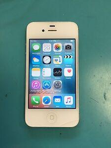 iPhone 4S with telus or Koodo