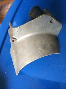 1969-1976  Honda CB750 Sprocket Cover