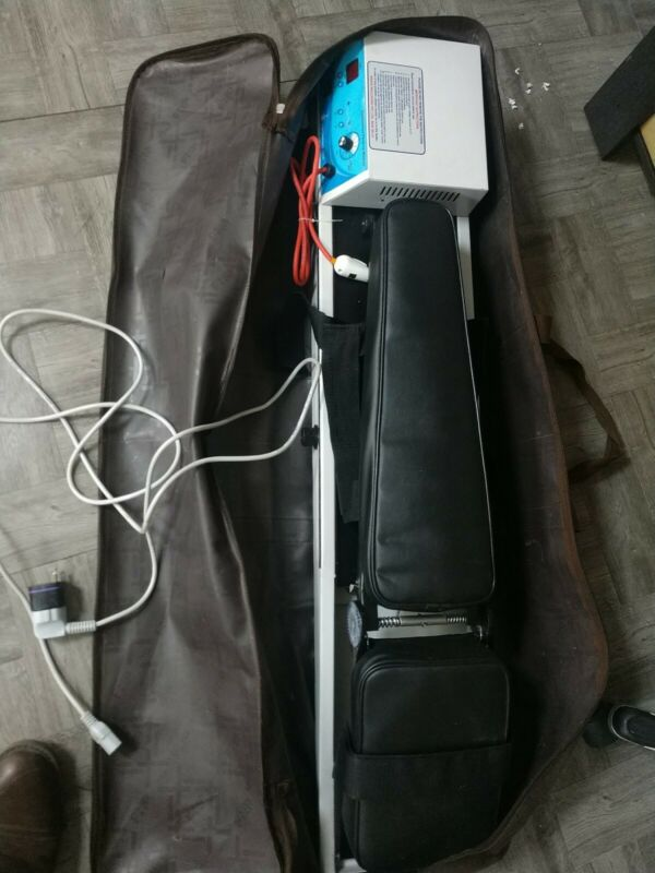 Continuous Passive Motion Knee Exerciser Therapy Unit CPM