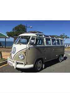 Kombi Business Opportunity Wellington Point Redland Area Preview