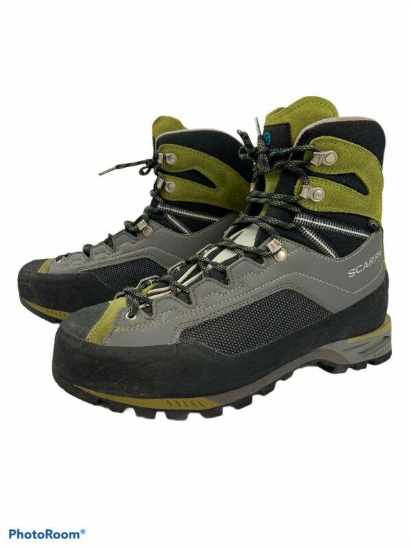 Scarpa rebel k gtx Hiking Boots Men Outdoor Boots Size 10.5