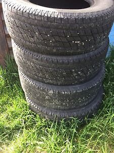 Open Country Tires for Sale