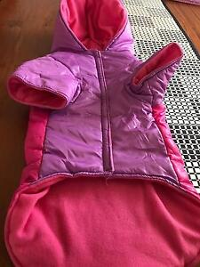 Dog puffer coat 50cm nwt Cameron Park Lake Macquarie Area Preview
