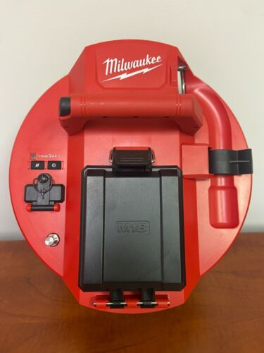 MILWAUKEE 2970-20 M18 500GB PIPELINE INSPECTION CONTROL HUB - TOOL ONLY