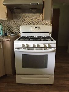 Gas stove- for sale ASAP