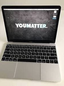MacBook 512 GB SSD (Retina 12-inch, Early 2015) Docklands Melbourne City Preview