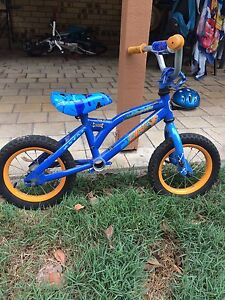 "12"" balance bike Little Mountain Caloundra Area Preview"