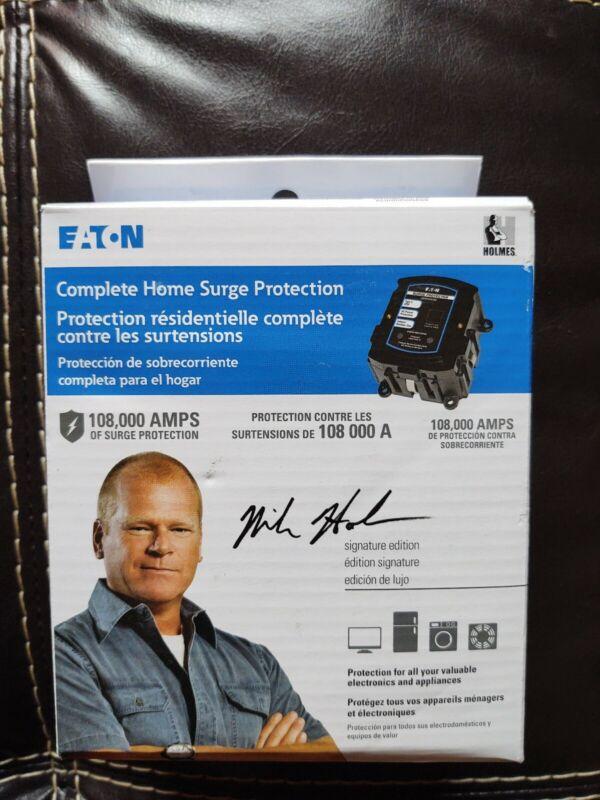 Eaton surge protection 108,000 AMPS
