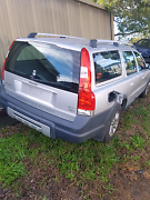 WRECKING* Volvo XC70 wagon 2006 Auto Tuggerah Wyong Area Preview