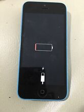 Iphone 5c 16gb Yokine Stirling Area Preview