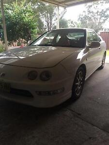 2000 Honda Integra DC2R Bonnyrigg Heights Fairfield Area Preview