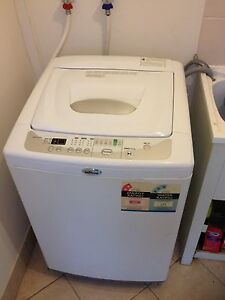 Washing Machine Large Loads Pacific Pines Gold Coast City Preview