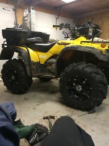 Honda 450 foreman price drop need gone !!!!!!!
