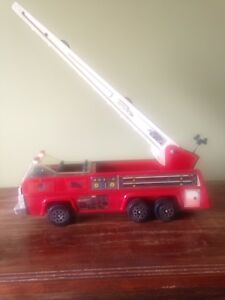 Vintage Tonka Aerial Ladder Rescue Unit #2