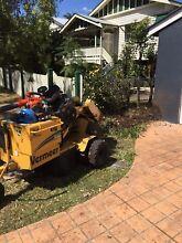 Stumpy's Stump Grinding Runcorn Brisbane South West Preview
