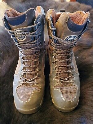 Irish Setter Men's Ravine 9 Inch Uninsulated Waterproof Hunting Boots -  Size 11