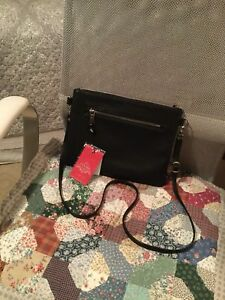 Nella Bella vegan cross-body bag